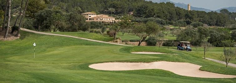 Arabella Golf Mallorca Majorca