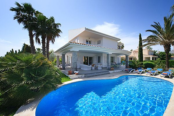 Self Catering Accommodations and Villasin Majorca
