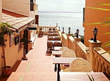Nawaab Restaurant Majorca