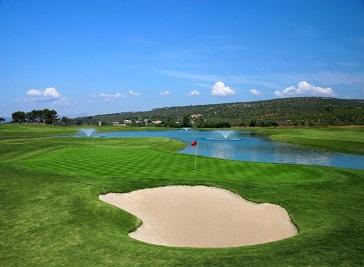 Golf Park Majorca Puntiró