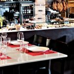 Tast Avenidas Restaurant