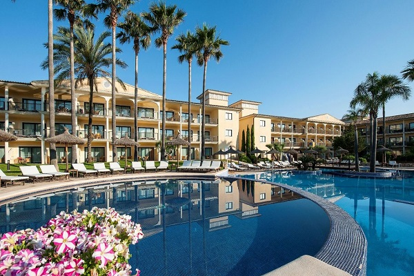 Luxury Hotels In Pollensa Majorca