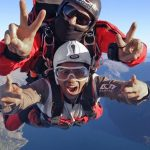 skydiving Mallorca
