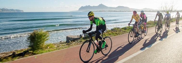 Stephen Roche Cycling Majorca