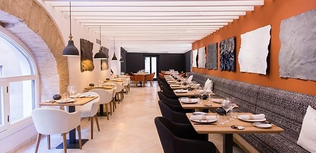 Best New restaurants, Palma